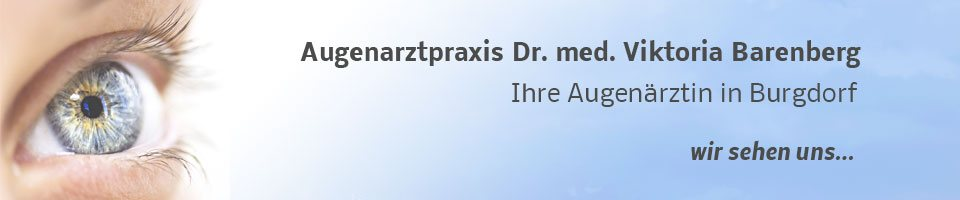 Augenarztpraxis Dr. med. Viktoria Barenberg
